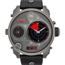 Relógio Diesel Mr Daddy Radar Masculino Cinza DZ7297