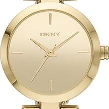 Relógio Dkny Feminino Dourado NY2101