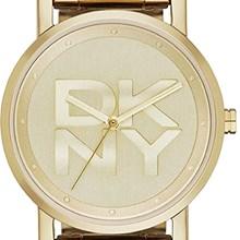 Relógio Dkny Feminino Dourado NY2303