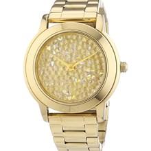 Relógio Dkny Feminino Dourado NY8437