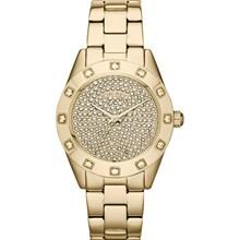 Relógio Dkny Feminino Dourado NY8890