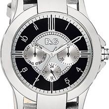 Relógio Dolce Gabbana Texas Cinza Preto 54093G0DCNC2