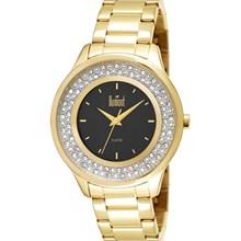 Relógio Dumont Splendor Feminino Dourado DU2035LMM/4C