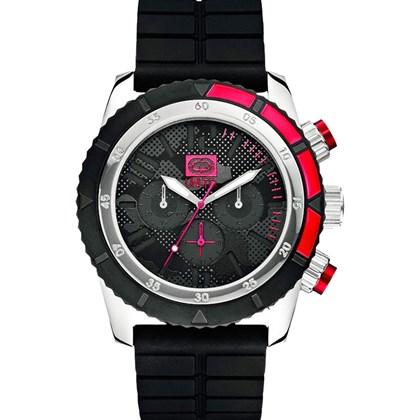 Relógio Ecko Masculino Cronógrafo E16525G1