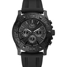 Relógio Ecko Unltd Masculino Cronógrafo Preto E16215G1