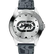 Relógio Ecko Unltd Masculino Prata Cinza E09520G7