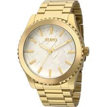 Relógio Euro Feminino Dourado EU2036YDZ/4D