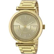 Relógio Euro Feminino Dourado EU2039IZ/4D