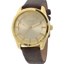 Relógio Euro Feminino Dourado Preto EU2035XYL/2D