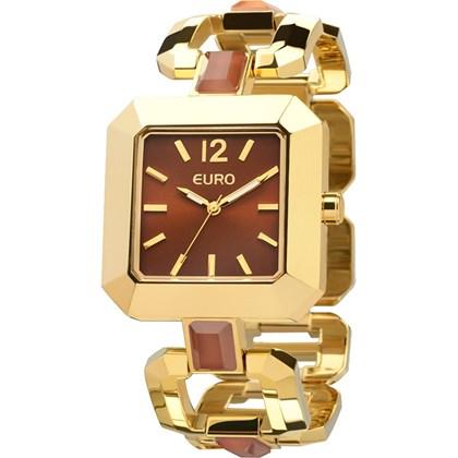 1fc5ca44d24 Relógio Euro Feminino EU2035LWA 4M - My Time