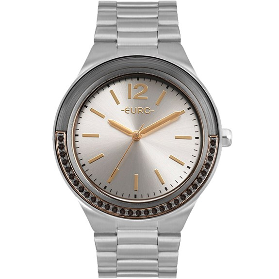 Relógio Euro Feminino EU2035YOR/3K