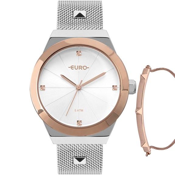 Relógio Euro Feminino EU2035YRI/5K