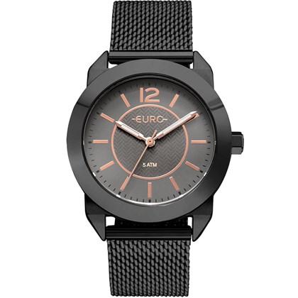 390e6eb6618 Relógio Euro Feminino EU2036YLU 4P - My Time