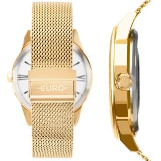 Relógio Euro Feminino EU2036YQFS/4D