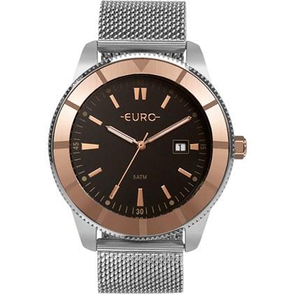 Relógio Euro Feminino EU2115AK/5P