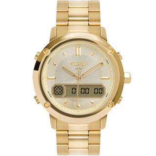 Relógio Euro Feminino EUBJ3890AA/4D