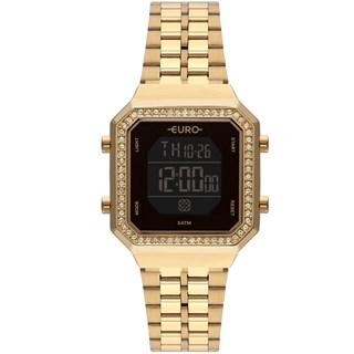Relógio Euro Feminino EUBJK032AB/4P