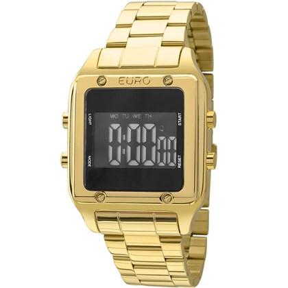 1f07290c2bd Relógio Euro Feminino EUG2510AA 4P - My Time