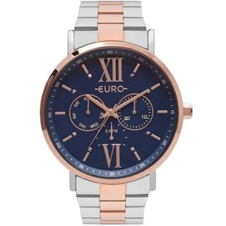 Relógio Euro Feminino Multifunção EU6P29AHB/5A