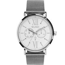 Relógio Euro Feminino Multifunção EU6P29AHF/3K
