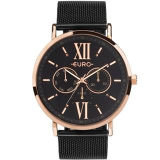 Relógio Euro Feminino Multifunção EU6P29AHGBP/5P