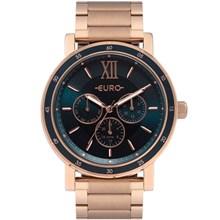 Relógio Euro Feminino Multifunção EU6P29AHH/4A
