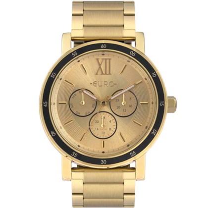 Relógio Euro Feminino Multifunção EU6P29AHI/4D