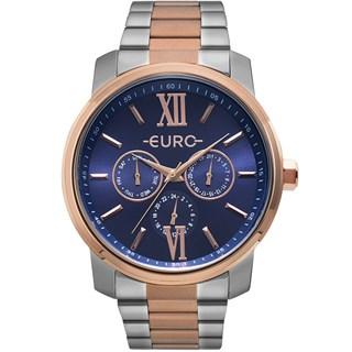 Relógio Euro Feminino Multifunção EU6P29AKETD/5A