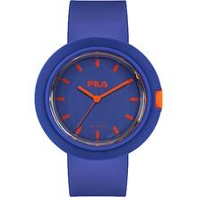 Relógio Fila Feminino Azul Laranja 38-109-004