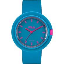 Relógio Fila Feminino Azul Rosa 38-109-006