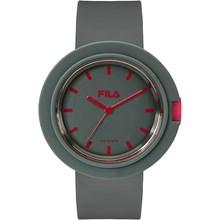 Relógio Fila Feminino Cinza Rosa 38-109-005
