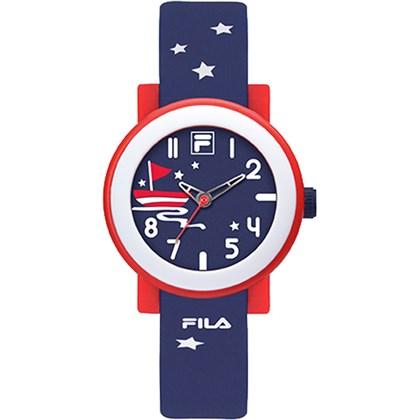 720783bf8ca Relógio Fila Kids Infantil 38-202-007 - My Time