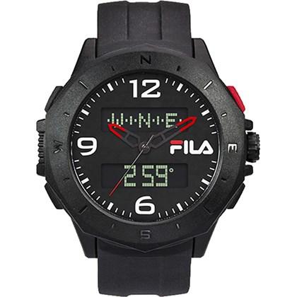 Relógio Fila Masculino Preto 38-150-001