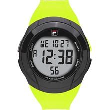Relógio Fila Masculino Verde Preto 38-152-005