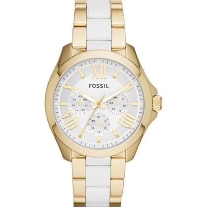 9a6e0618030 RELÓGIO FOSSIL AM4545 - My Time
