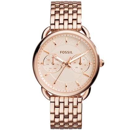 10aee71d31c Relógio Fossil Feminino ES3713 - My Time