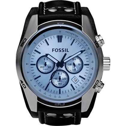 afc2fecbf26 Relógio Fossil Masculino Cronógrafo CH2564 - My Time
