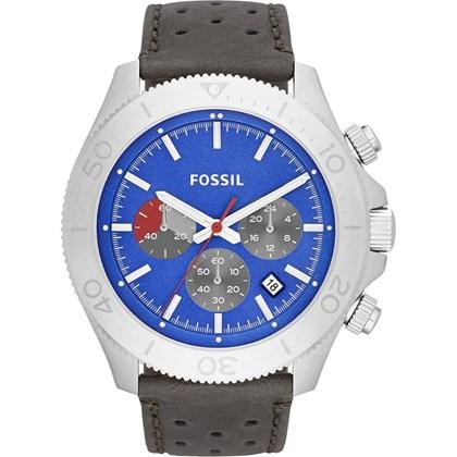 858621a4c03 Relógio Fossil Masculino Cronógrafo CH2893 - My Time