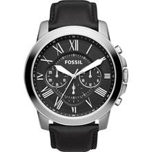 Relógio Fossil Masculino Cronógrafo FS4812
