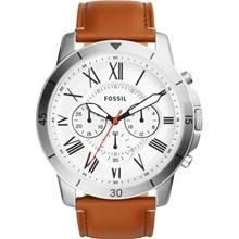 Relógio Fossil Masculino Cronógrafo FS5343