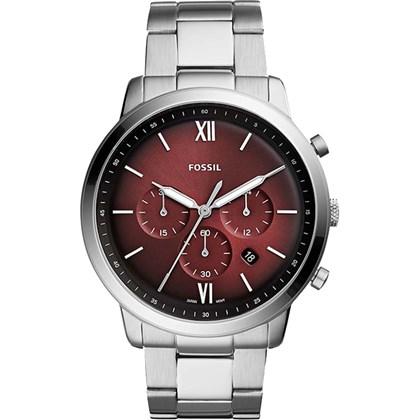 3ee0e8d7f67 Relógio Fossil Masculino Cronógrafo FS5491 1KN - My Time