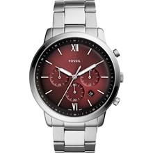 Relógio Fossil Masculino Cronógrafo FS5491