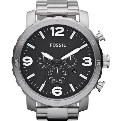 f7a18622bd7 Relógio Fossil Masculino Cronógrafo JR1353 - My Time