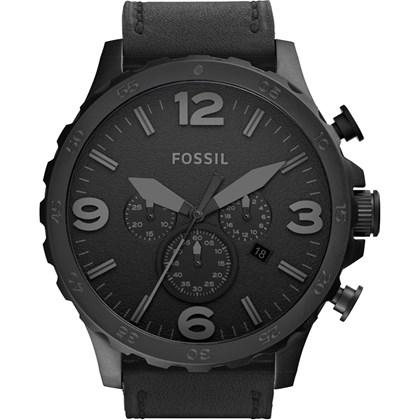 2558d814d74 Relógio Fossil Masculino Cronógrafo JR1354 - My Time