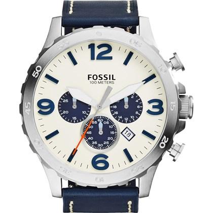 747d40dba6f Relógio Fossil Masculino Cronógrafo JR1480 - My Time