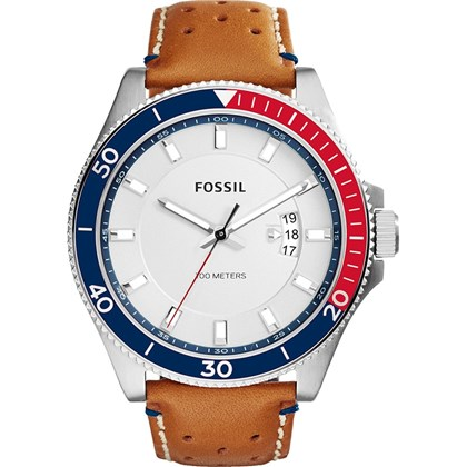 ed01d91a349 Relógio Fossil Masculino FS5054 - My Time