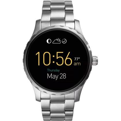 017f7bc2de2 Relógio Fossil Smartwatch Q Marshal Masculino FTW2109 - My Time