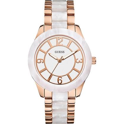 c5dea1a9b07 Relógio Guess Feminino 92469LPGSRA3 - My Time
