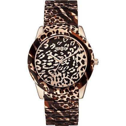 92c03b86d8a Relógio Guess Feminino 92527LPGSRA1 - My Time