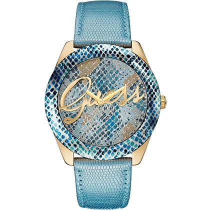 1d0cd2a6f05 Relógio Guess Feminino 92536LPGTDC3 - My Time